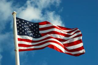 American-flag-wind